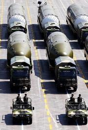 中国这款导弹威力世界第一