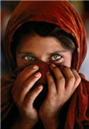 阿富汗女性的生活究竟是怎样的