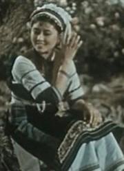 新电影传奇:阿诗玛 小九儿