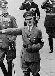 希特勒的猛鲨