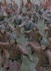 新电影传奇:《战国》孙膑与庞涓