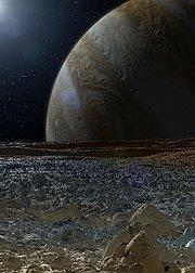 月球岩石失窃奇案