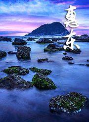 汕尾最美海滩:惠东奇湾