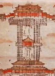 """""""样式雷""""在中国建筑史上,做出巨大贡献,留下的设计图受人追捧"""