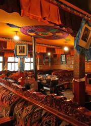 西藏绝美浸在珠穆朗玛第四集魅力重镇