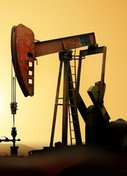 BBC:地球上的石油