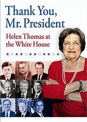 海伦托马斯:白宫女声