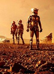 火星改造计划