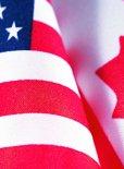 美国和加拿大边境线那点事儿