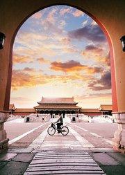 紫禁城的犄角旮旯