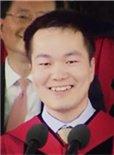 中国农村学子首登哈佛毕业演讲