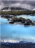 冰岛:冰与火之地