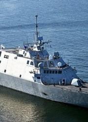 美国濒海战斗舰