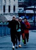 跑步回中国