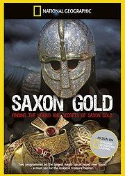 撒克逊黄金:发现珍宝