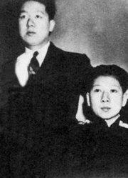 """杜月笙对阵蒋经国 背后更大""""黑手""""是谁?"""