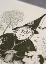 哈利·波特:一段魔法史