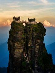 中国·梵净山