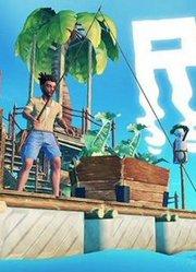 海上生存第二集:木筏求生
