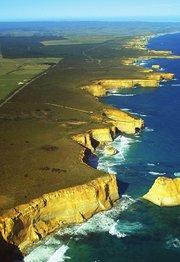 澳大利亚:最狂野的群岛
