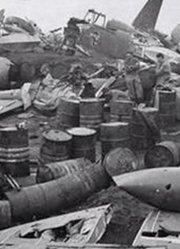"""瓜岛战争还未打响,美国少将自嘲,称这次行动为""""瘟疫"""""""