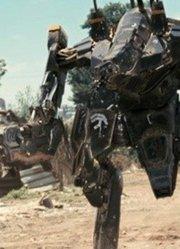 新电影传奇:《洛杉矶之战》