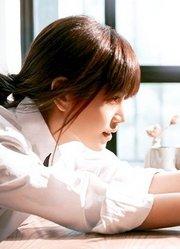 陈妍希:演不一样的小龙女 等沈佳宜以外的样子