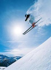 滑雪2006
