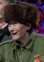 《等着我》之87岁抗美老兵寻班长