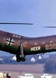 早期直升机失败影像:外形奇葩,试验过程十分搞笑