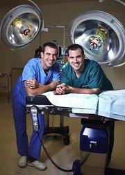 BBC地平线之医学系列纪录片
