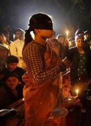 印度的女儿:黑公交轮奸案重现