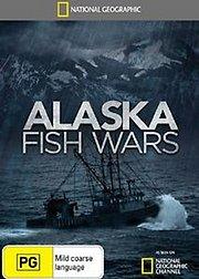 阿拉斯加捕鱼大战