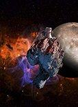 NASA大新闻:科学家证实太阳系迎来首个星际访客