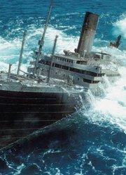 4000人丧生:亚洲的泰坦尼克号