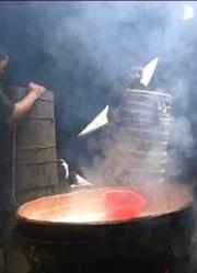 西藏微记录——哲古酥油