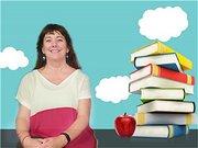 [A-Talk]聊聊如何学好英语--专访浙师大外教Andrea Horrigan女士