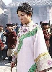 新电影传奇:《竞雄女侠 秋瑾》