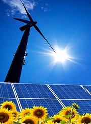 改变世界:能源革命