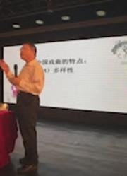 中国戏曲的多样性特点:剧种丰富