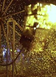 火人节 Burning Man Festival