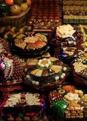 """跟着""""跑男""""吃遍广藏市场"""