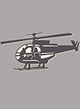 纵横天地:直升机在行动