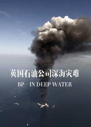英国石油公司深海灾难