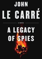 约翰·勒·卡雷 - 国王的间谍