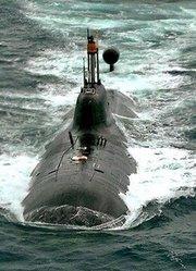 水下杀手-攻击型核潜艇新发展