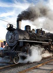 世界火车百年