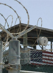 超大建筑狂想曲北支流监狱