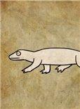 1分钟带你看鱼如何变成恐龙!