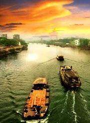 摄影之旅:京杭大运河